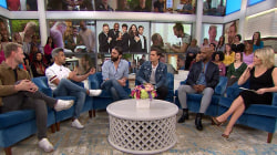 Meet the 'Fab 5' from the new 'Queer Eye for the Straight Guy'