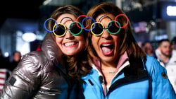 Relive all the fun TODAY had at the Olympics