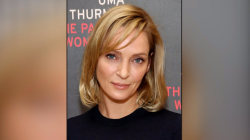 Uma Thurman speaks out about alleged sexual assault by Harvey Weinstein