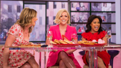 Jenna Bush Hager, Sheinelle Jones, Jane Krakowski play 'Never Have I Ever'