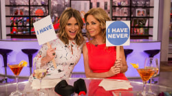 Kathie Lee Gifford and Jenna Bush Hager play 'Never Have I Ever'