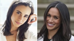 Lifetime reveals actors to star in Meghan Markle and Prince Harry movie