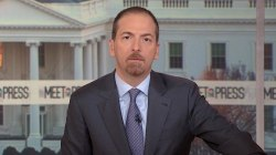 Chuck Todd: Boycotts have shown how poorly the NRA has handled their politics
