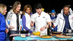 Potato frittata, almond milk hot chocolate: Make Lindsey Vonn's favorite treats