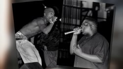 'Unsolved' examines deaths of Tupac and Biggie Smalls