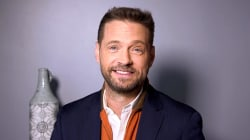Flashback! Jason Priestley looks back on 'Beverly Hills, 90210'