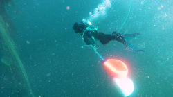 Hunting for ghost gear: What happens when fishing nets go rogue