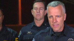 Police call for 'extra level of vigilance' after new Austin explosion injures two