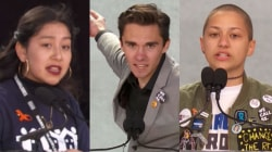 March For Our Lives: Sights and sounds from the historic rally across the country
