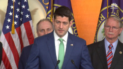 Ryan: Either way, a 'pro-life, pro-gun, anti-Pelosi conservative' wins PA election
