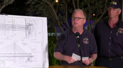 NTSB: Crack in bridge 'does not necessarily mean it's unsafe'