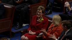 Kaptur honored before becoming longest-serving woman in House