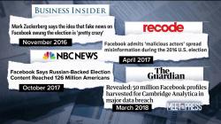 Questions mount for 'Senator Facebook'