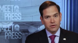 Rubio: 'I'm disturbed' about Facebook's growth and behavior
