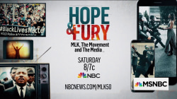 New documentary takes a look at how MLK advanced civil rights