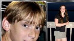 Two students shot at Maryland high school, gunman dead