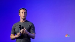Mark Zuckerberg breaks his silence on Facebook data privacy issues