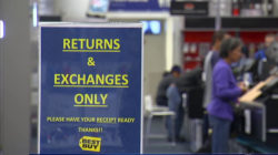 Stores use secret shopper score to track and decline returns