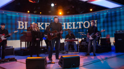See Blake Shelton perform 'I Lived It' live on TODAY