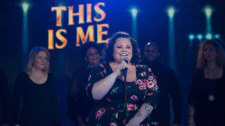 Keala Settle sings 'This Is Me' from 'The Greatest Showman' live on TODAY