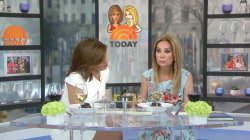 Kathie Lee tries a $100 meatball for National Meatball Day
