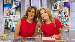 Hoda Kotb explains how she's doing intermittent fasting