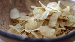 Learn which potato chips get top ratings from Good Housekeeping