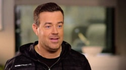 Carson Daly opens up about his anxiety disorder: 'I know I'm going to be OK'