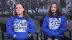 Mother of Parkland victim: 'March for Our Lives' will make history