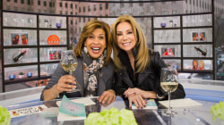 You could join KLG and Hoda for their 10th anniversary celebration