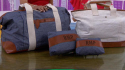 Give It Away: 5 lucky TODAY viewers receive bags from Mark and Graham