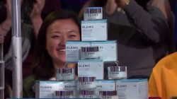Megyn Kelly audience members receive pro-collagen face cream