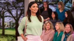 Polka dots, pastels, fringe: Hottest fashion trends for spring
