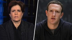 After interview with Mark Zuckerberg, Kara Swisher of Recode says Facebook 'didn't do enough'