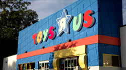 Toys R Us planning to sell or close all US stores