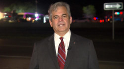 Austin Mayor Steve Adler on the death of serial bombing suspect