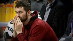NBA star Kevin Love opens up about his panic attacks