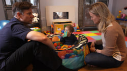 Tax reform impacts children with rare diseases, including Richard Engel's son