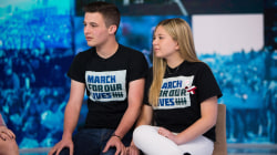 Parkland Student activists behind national protest say they 'haven't seen the change yet'