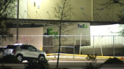 Package detonates at FedEx facility near San Antonio, Texas