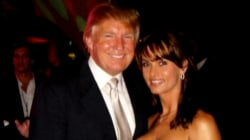 Former Playboy model Karen McDougal opens up about alleged affair with Donald Trump