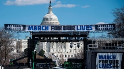 Half a million people expected for 'March for Our Lives' rally in DC