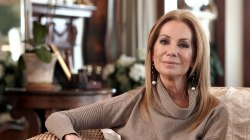 Kathie Lee Gifford opens up about her faith and her new book