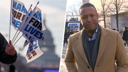 Craig Melvin: 'March for Our Lives' feels like the beginning of a movement