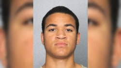 Half brother of suspected Parkland, Florida, shooter arrested for trespassing