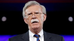 John Bolton in, H.R. McMaster out in latest White House shakeup