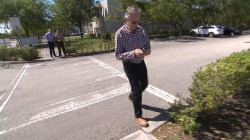 Texting and walking? Jeff Rossen explains how it could get you killed