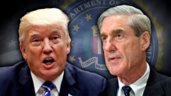 President Trump calls out Robert Mueller on Twitter