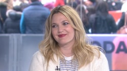 Drew Barrymore on playing a zombie mom on 'Santa Clarita Diet,' and being a real mom off set