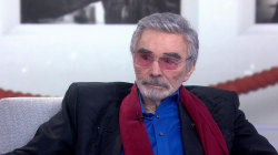 Burt Reynolds on 'The Last Movie Star' and the true love of his life